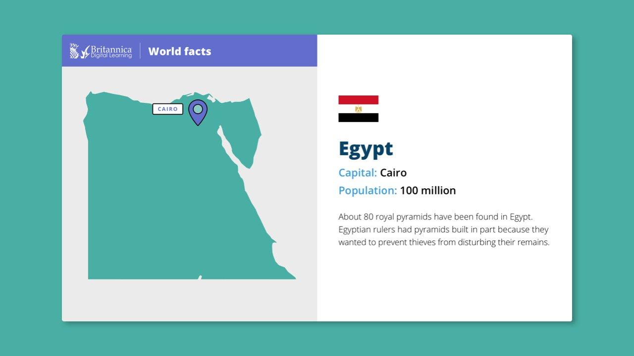 Britannica and TrilbyTV bring 'World Facts' to digital signage TrilbyTV